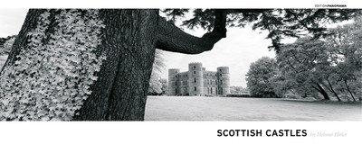 Scottish Castles Panorama