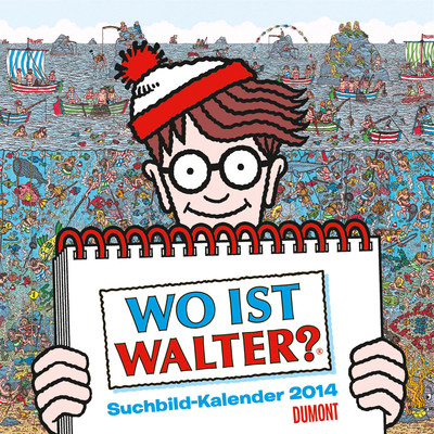 Wo ist Walter? 2014