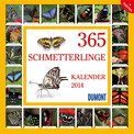 365 Schmetterlinge 2014