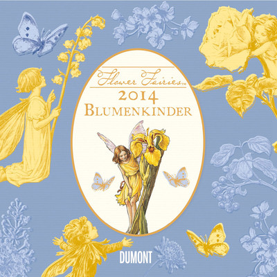 Flower Fairies – Blumenkinder 2014