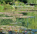 Monets Garten in Giverny 2014