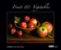 Fruits & Vegetables – Stillleben von Clay Perry 2015