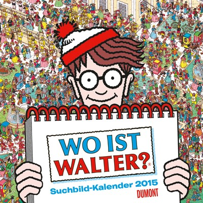 Wo ist Walter? 2015