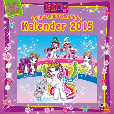 Filly 2015