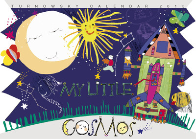 My Little Cosmos 2015