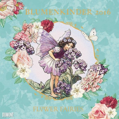 Flower Fairies 2016