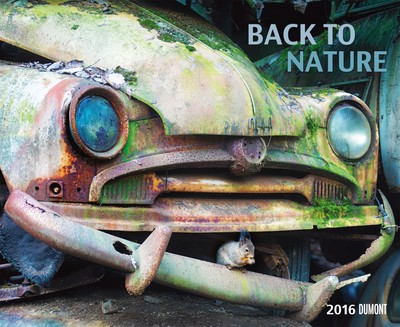 Back to Nature 2016