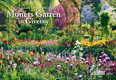 Monets Garten in Giverny 2019